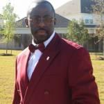 Derrick Parker Profile Picture