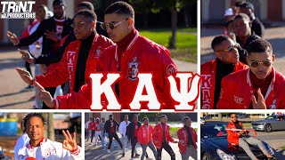 Kappa Alpha Psi Fraternity, Inc. | Alpha Sigma Chapter | J5 Founder's Day Tribute (2020)